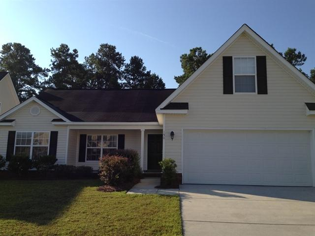 156 Cotillion Crescent Summerville, SC 29483