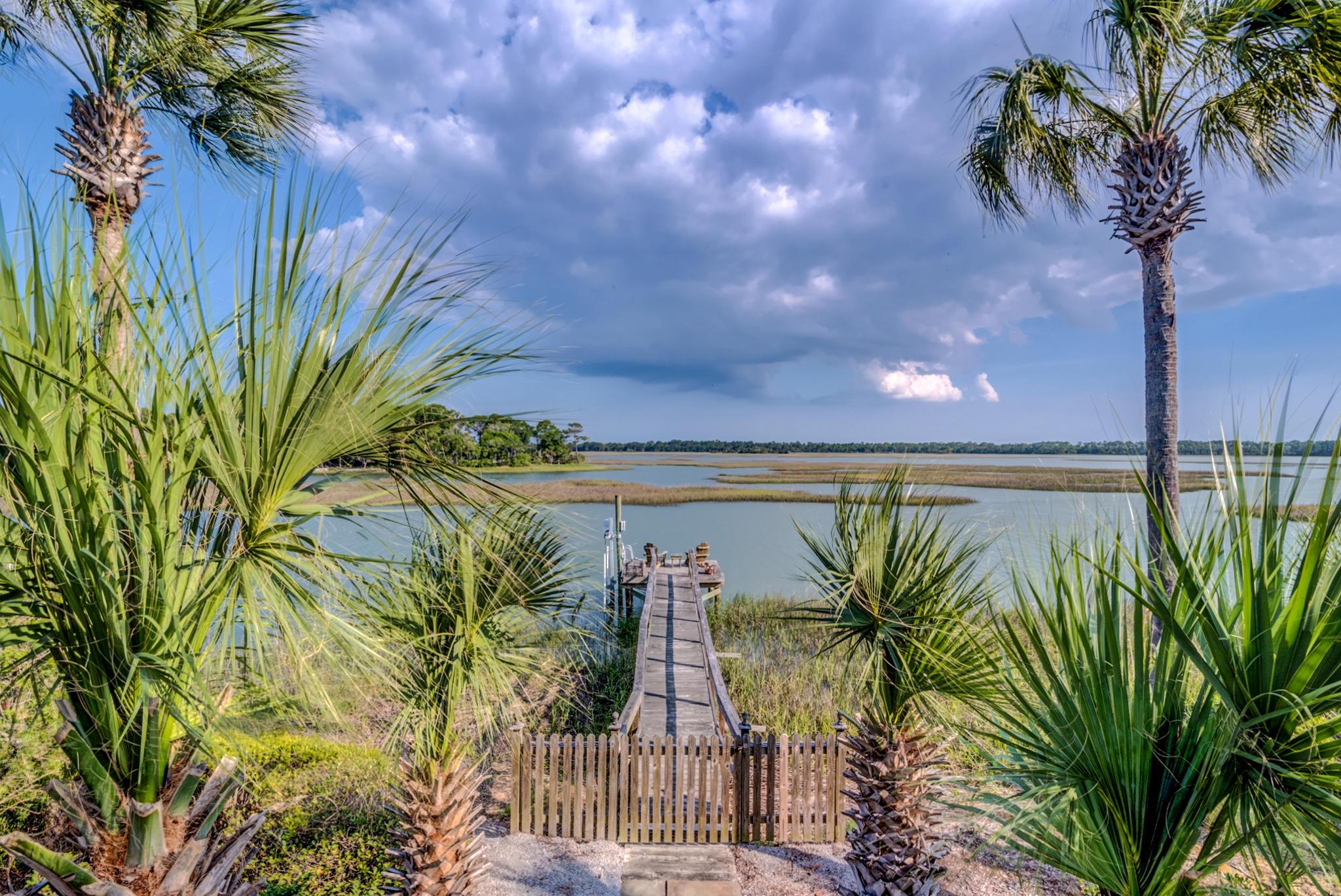 290 Little Oak Island Drive Folly Beach, SC 29439