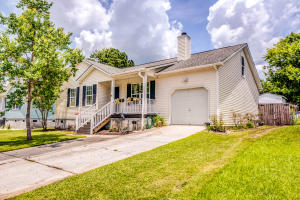 173 Two Hitch Road, Goose Creek, SC 29445