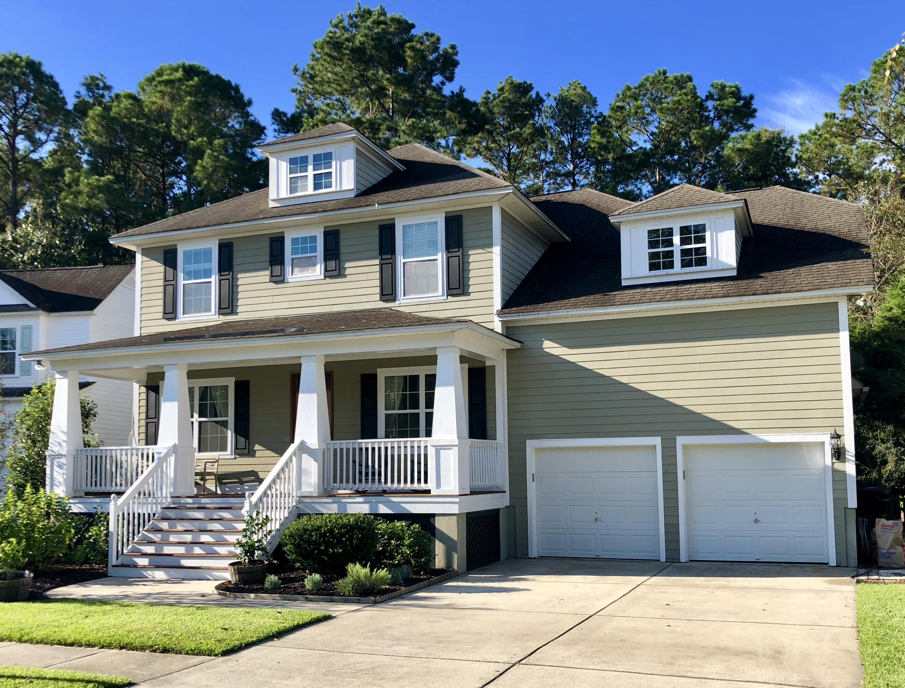 3408 Toomer Kiln Circle Mount Pleasant, SC 29466