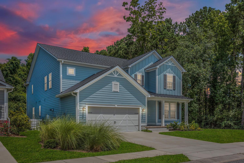 Magnolia Village Homes For Sale - 2244 Spring Hope, Mount Pleasant, SC - 25