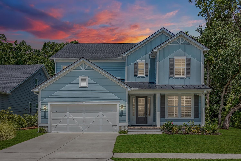 Magnolia Village Homes For Sale - 2244 Spring Hope, Mount Pleasant, SC - 19