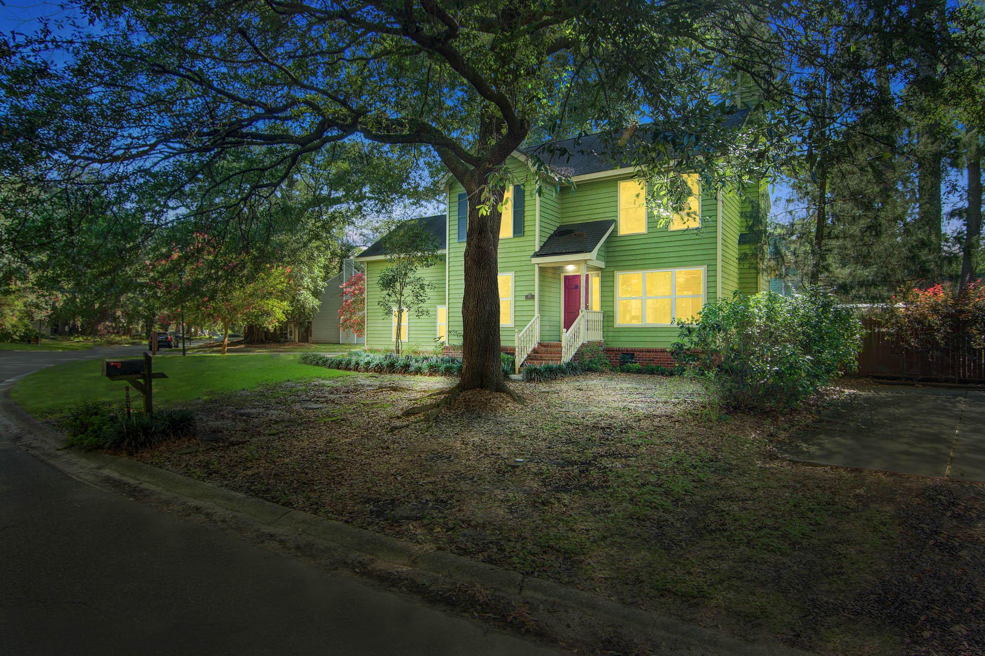 201 Mansfield Boulevard Charleston, SC 29418