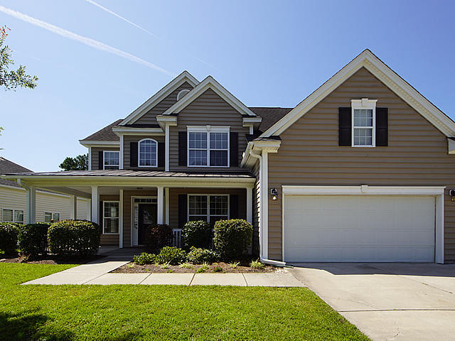 396 Decatur Drive Summerville, SC 29486