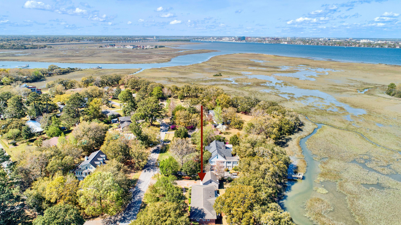 1066 Fort Sumter Drive Charleston, Sc 29412