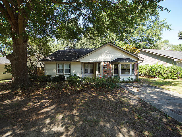 125 Cambridge Road Summerville, SC 29486