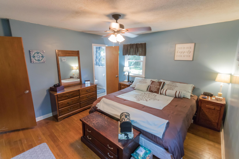 2036 Vestry Drive Charleston, SC 29414
