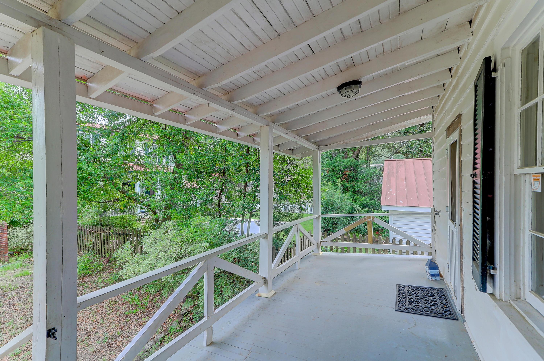 119 Live Oak Drive Mount Pleasant, SC 29464