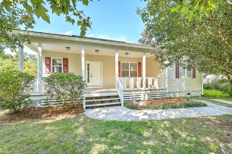 1493 Little Rock Boulevard Charleston, SC 29412
