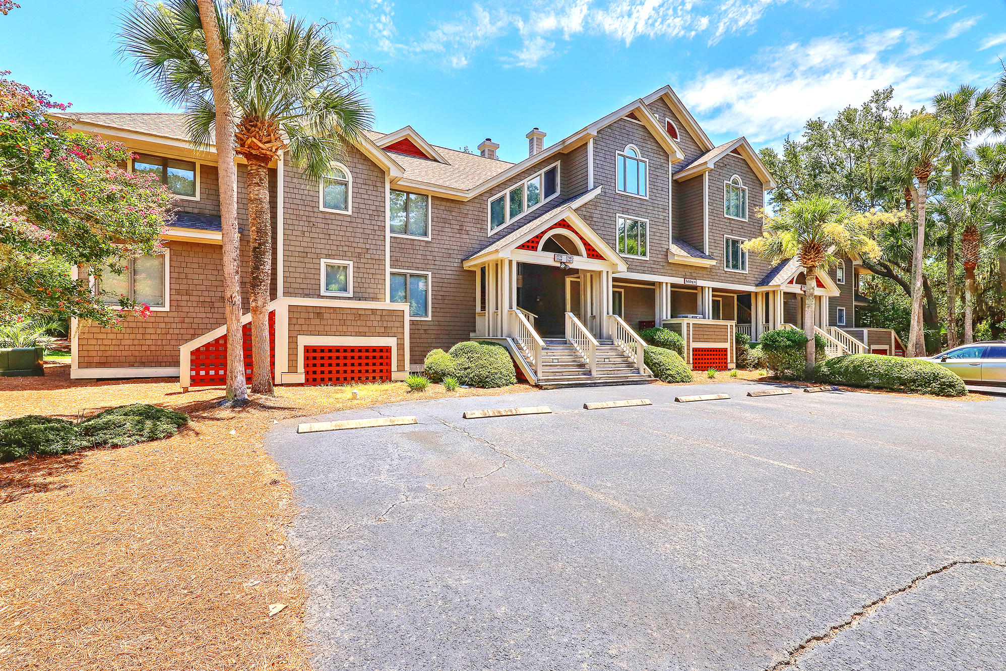 2764 Hidden Oak Dr. Drive Seabrook Island, Sc 29455