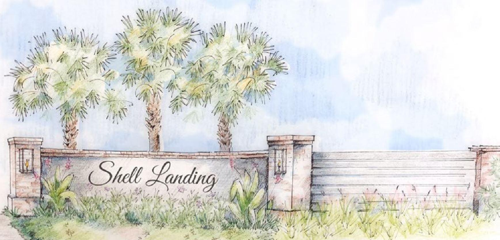 Shell Landing Homes For Sale - 1559 Gemstone, Mount Pleasant, SC - 2