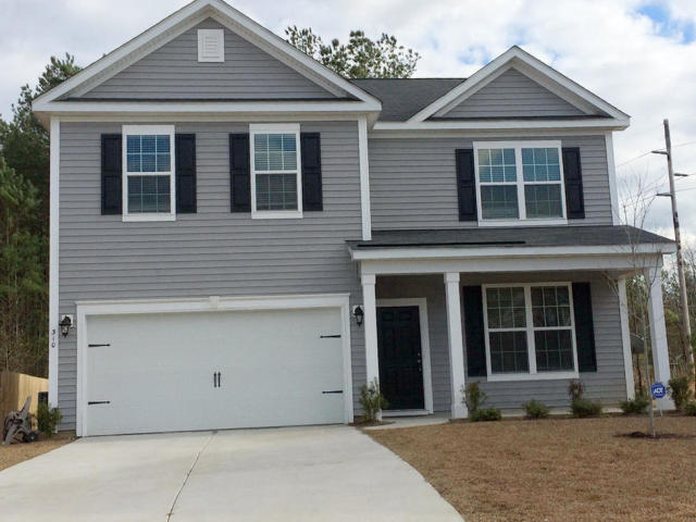 310 Mondo Court Summerville, SC 29486