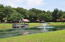 Community Lake and Gazebo