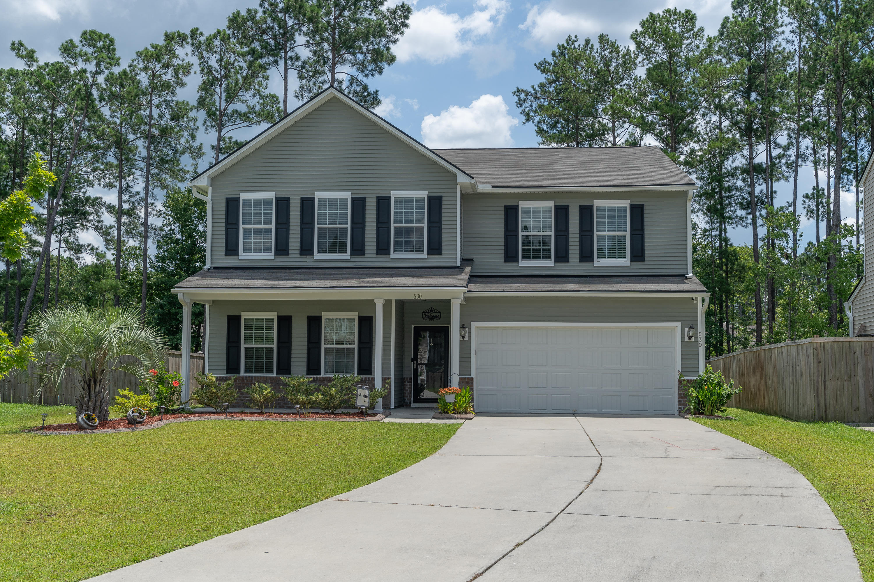 530 Stafford Springs Court Summerville, SC 29486