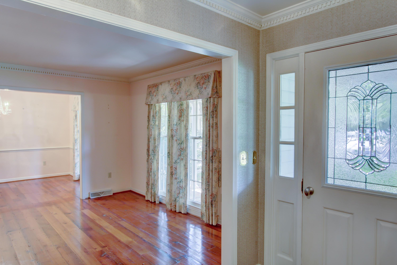 Wakendaw Lakes Homes For Sale - 1251 Vagabond, Mount Pleasant, SC - 29