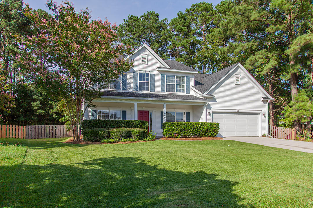 2000 Andover Way Mount Pleasant, SC 29466