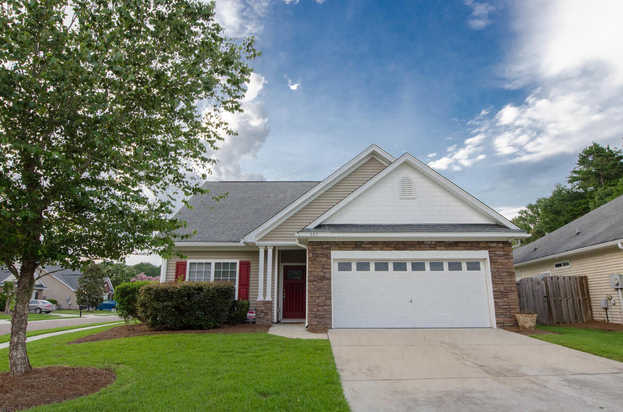 325 Garden Grove Drive Summerville, SC 29485