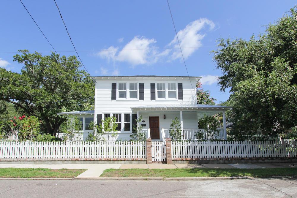 204 Congress Street Charleston, SC 29403