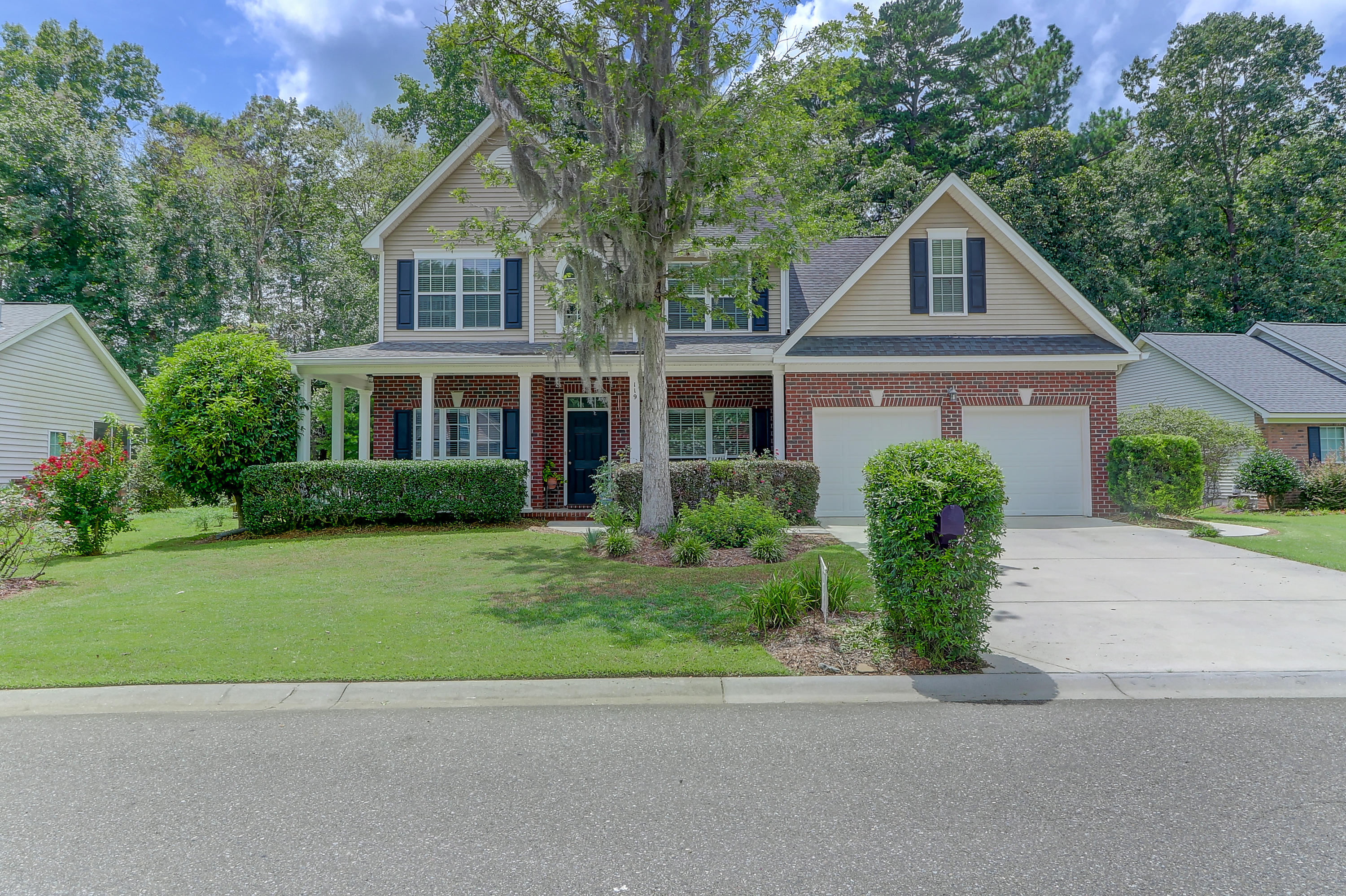 119 Northpark Avenue Summerville, SC 29485