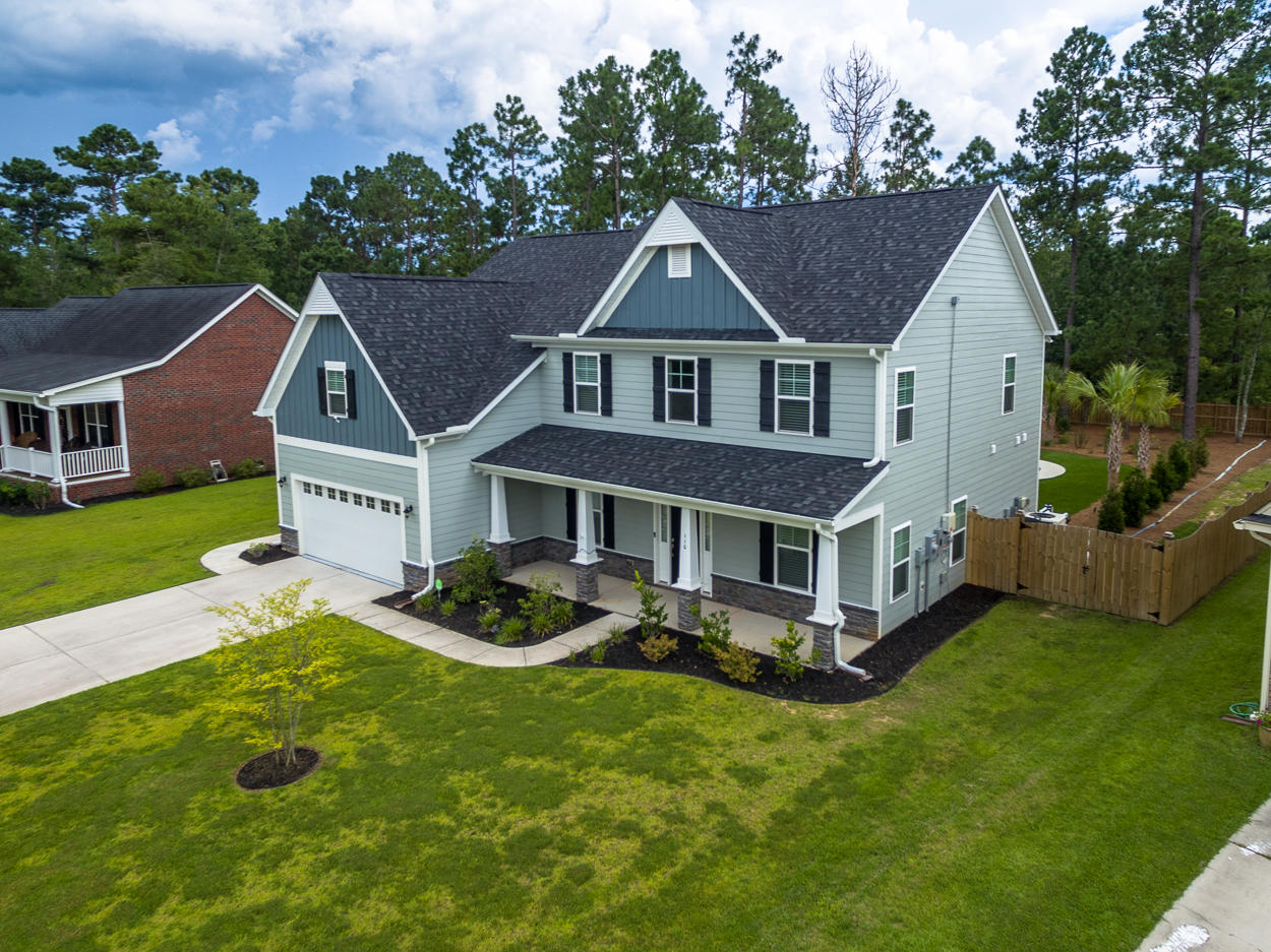 110 Hazeltine Bend Summerville, Sc 29483