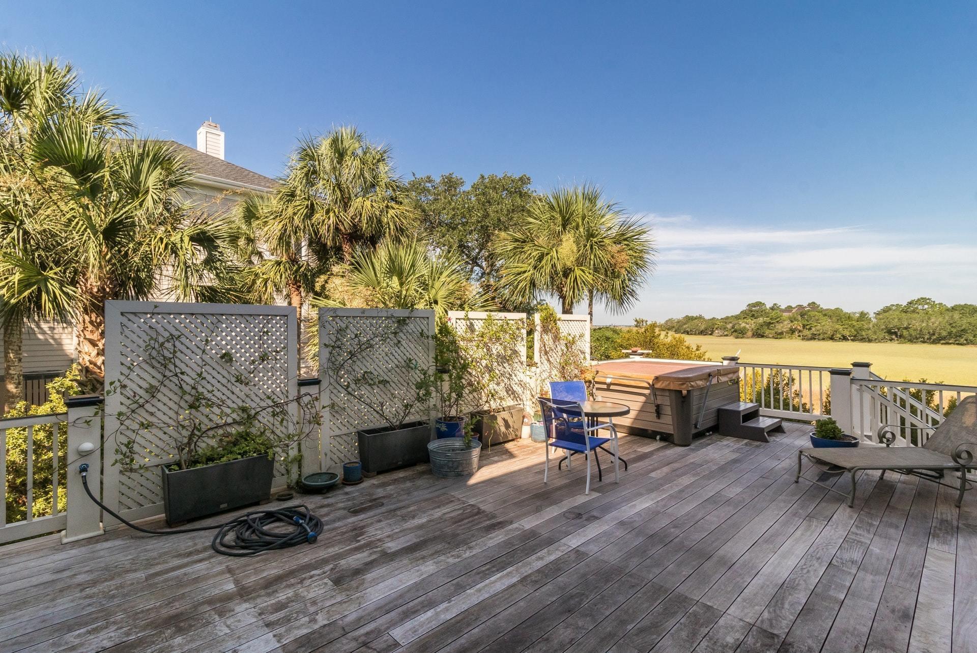 27 Seagrass Lane Isle Of Palms, SC 29451