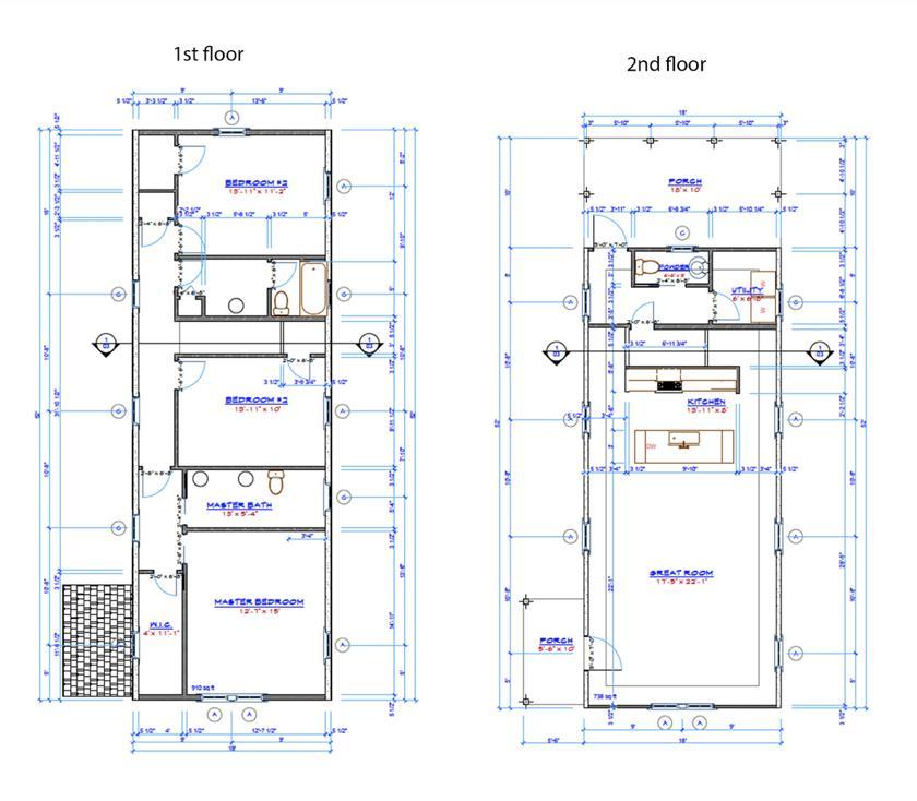 None Homes For Sale - 4313 Bream, North Charleston, SC - 2
