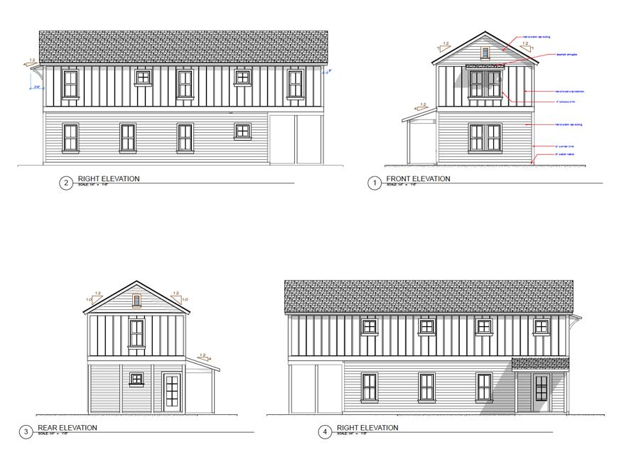 None Homes For Sale - 4313 Bream, North Charleston, SC - 1