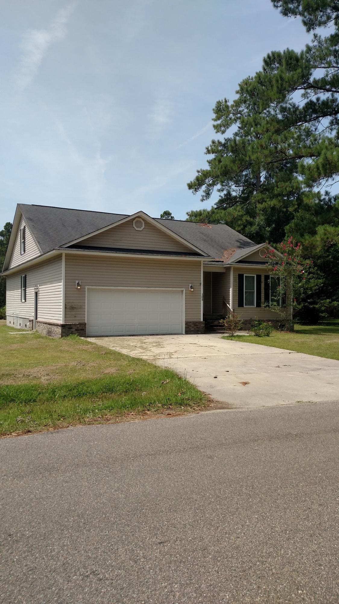 105 Sinclair Road Summerville, SC 29483