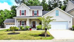 5320 Natures Color Lane, North Charleston, SC 29418
