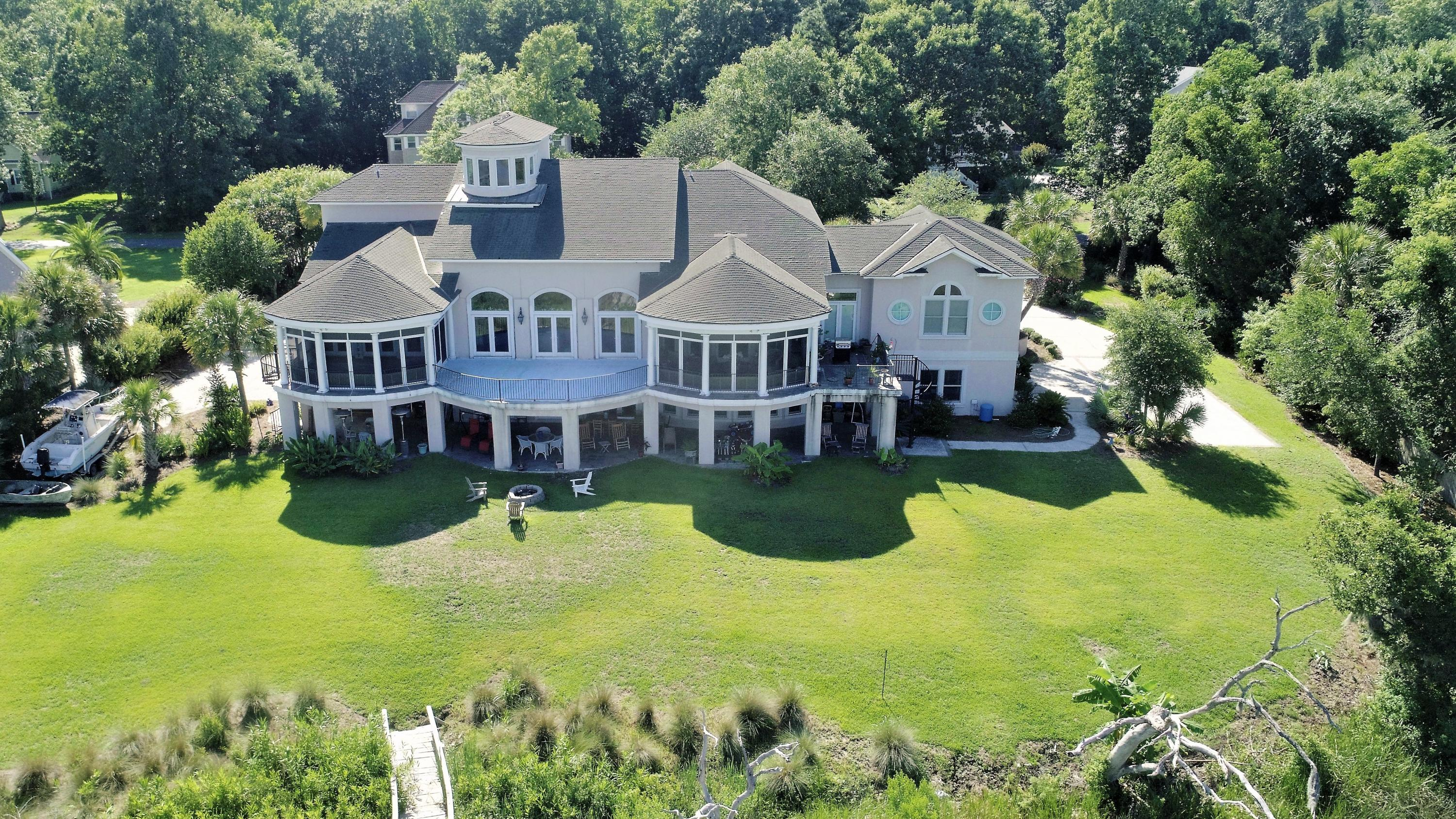 5695 Captain Kidd Road Hollywood, SC 29449