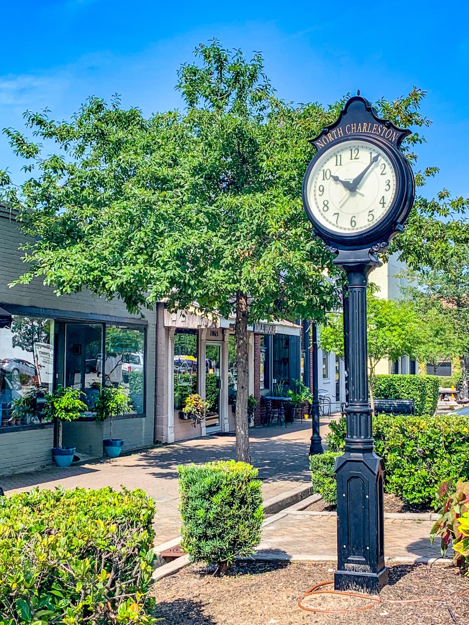 4636 Durant Avenue North Charleston, SC 29405