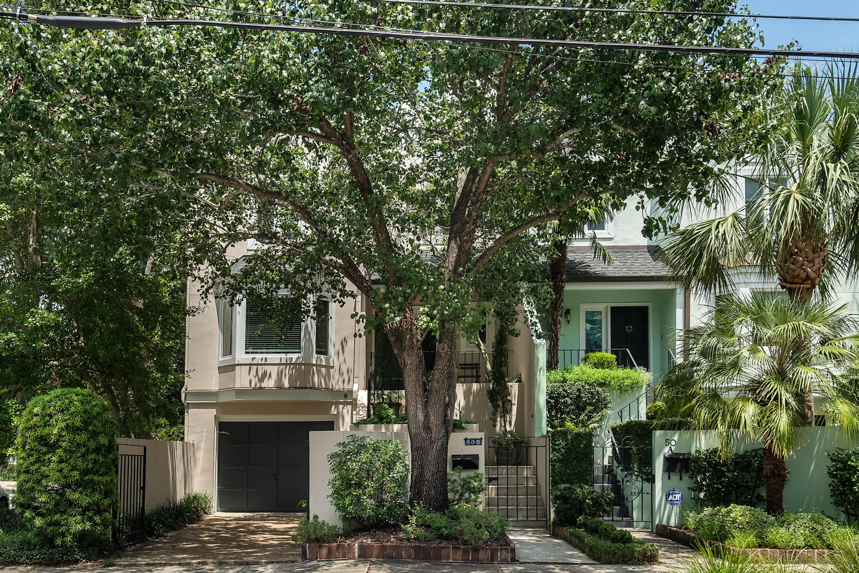 50 Gadsden Street Charleston, SC 29401