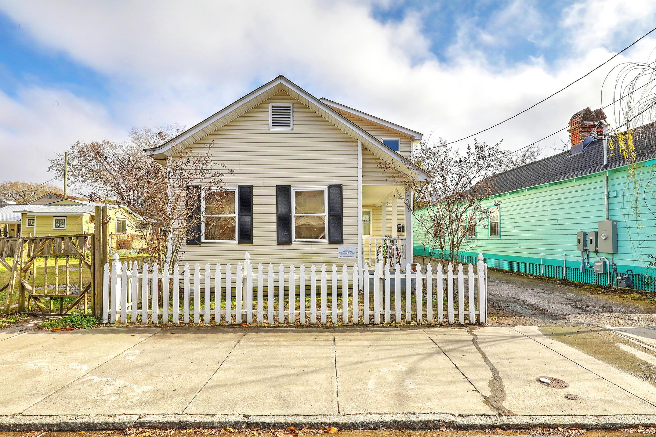399 Huger Street Charleston, SC 29403
