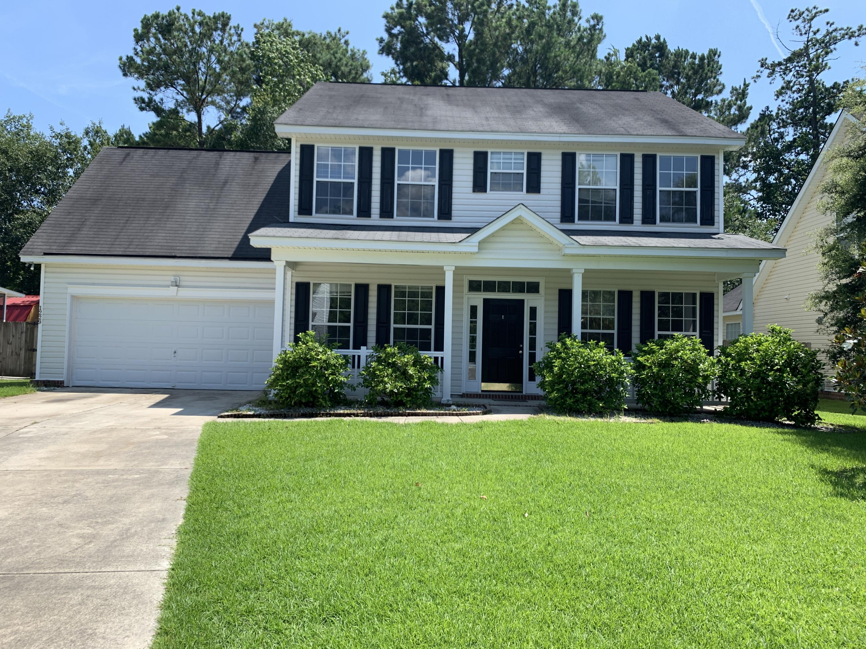 1229 Creek Stone Way Hanahan, SC 29410