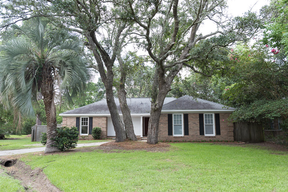1082 Wellington Court Charleston, SC 29412
