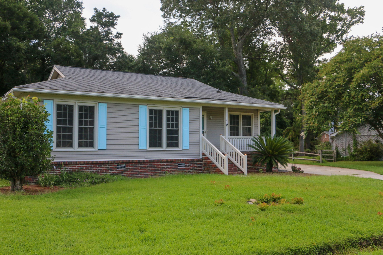 1115 Kentwood Circle Charleston, SC 29412