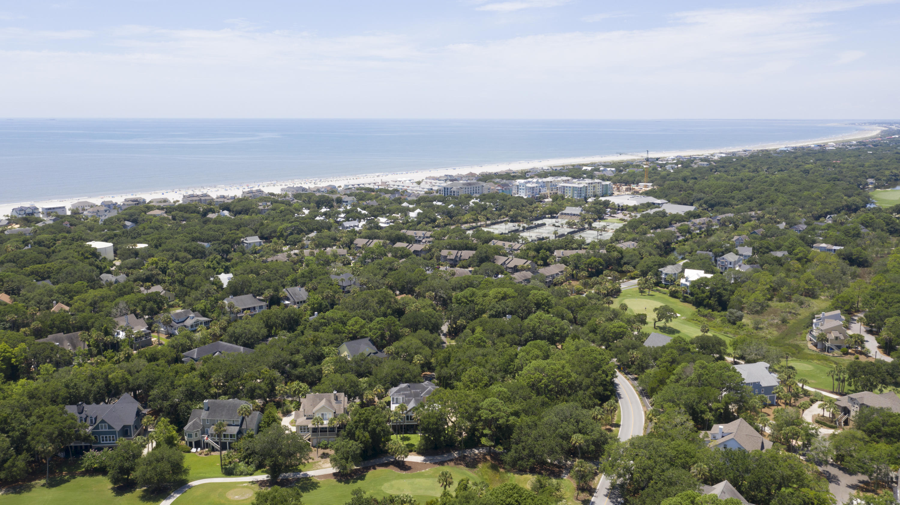 12 Sandwedge Lane Isle Of Palms, SC 29451