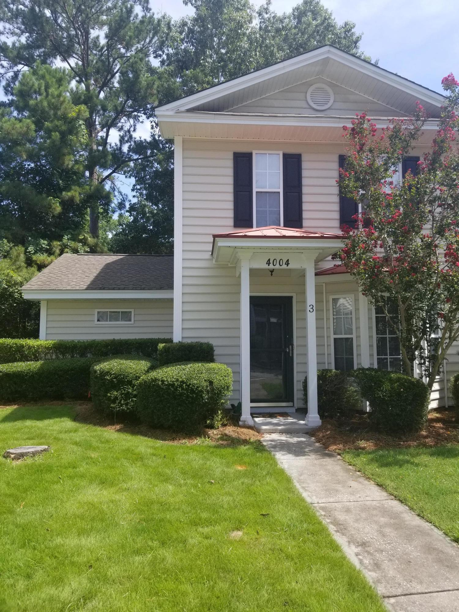 4004 Radcliffe Place Drive Charleston, SC 29414