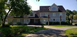 5387 Halfway Creek Road, Huger, SC 29450