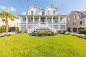 2624 Crooked Stick Lane, Mount Pleasant, SC 29466