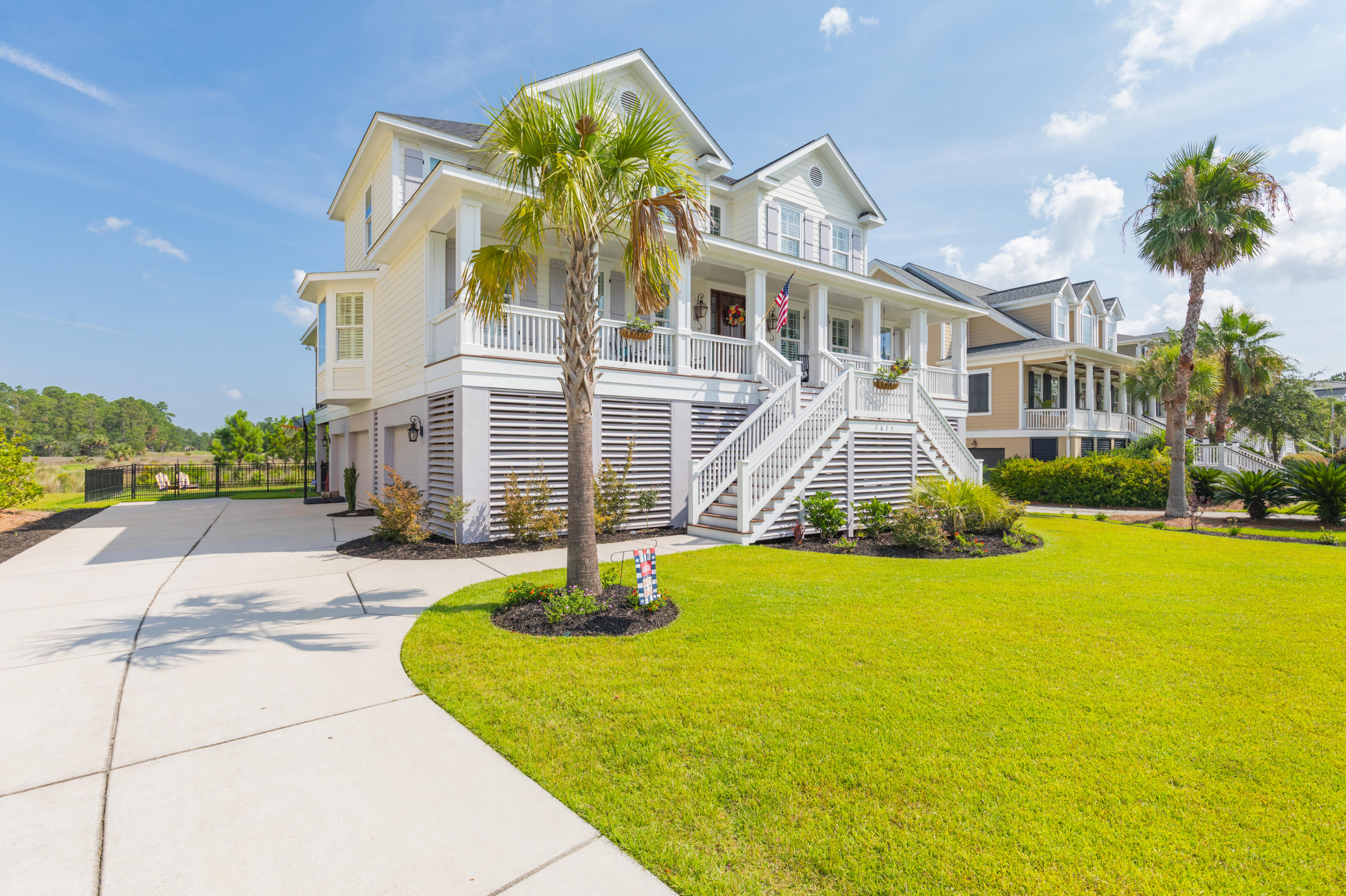 Rivertowne Homes For Sale - 2624 Crooked Stick, Mount Pleasant, SC - 24