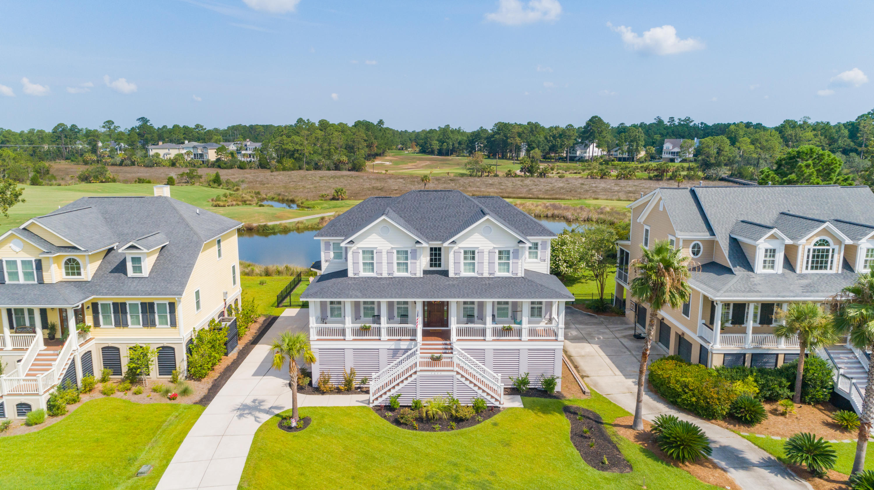 Rivertowne Homes For Sale - 2624 Crooked Stick, Mount Pleasant, SC - 5
