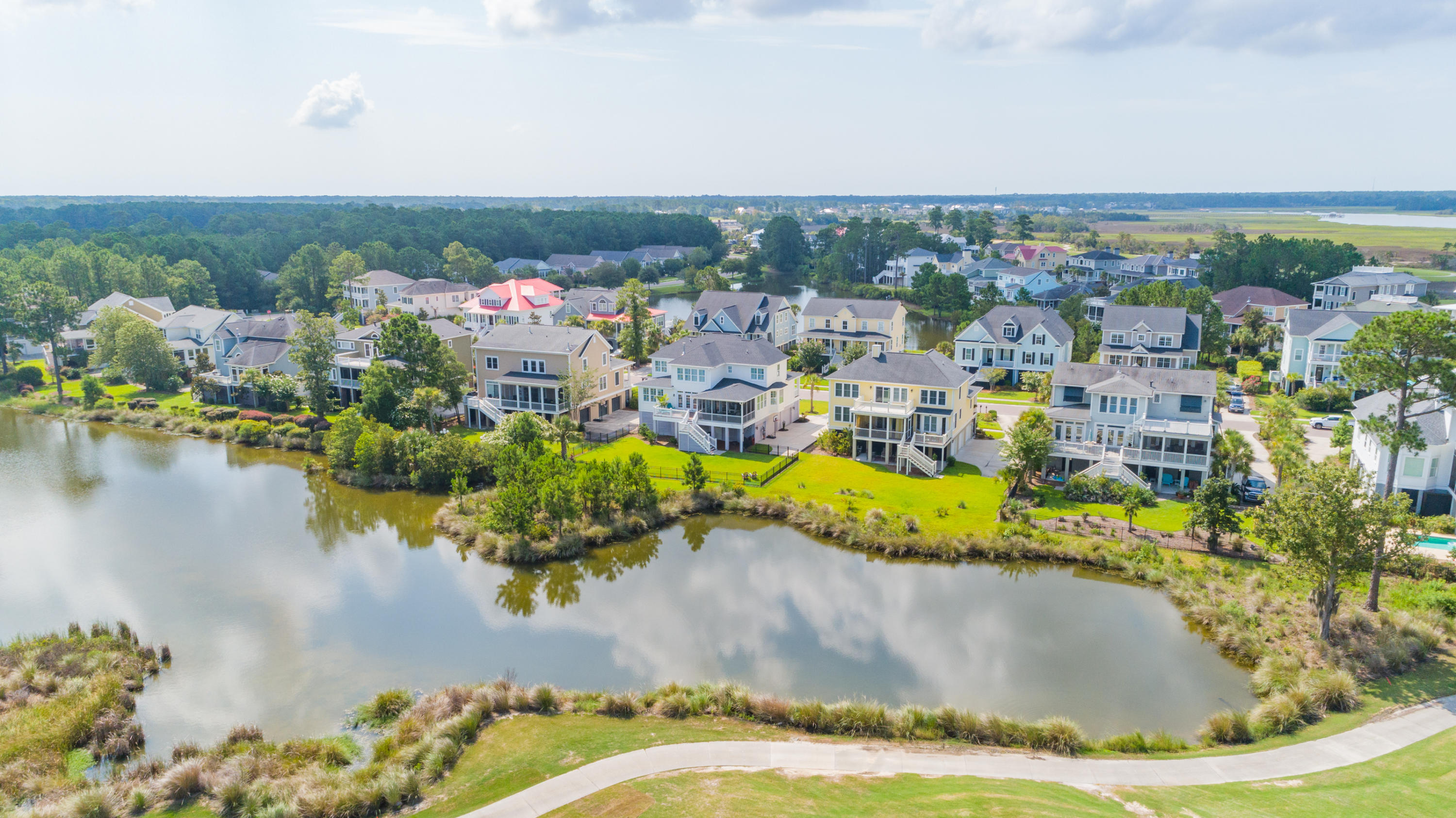 Rivertowne Homes For Sale - 2624 Crooked Stick, Mount Pleasant, SC - 3