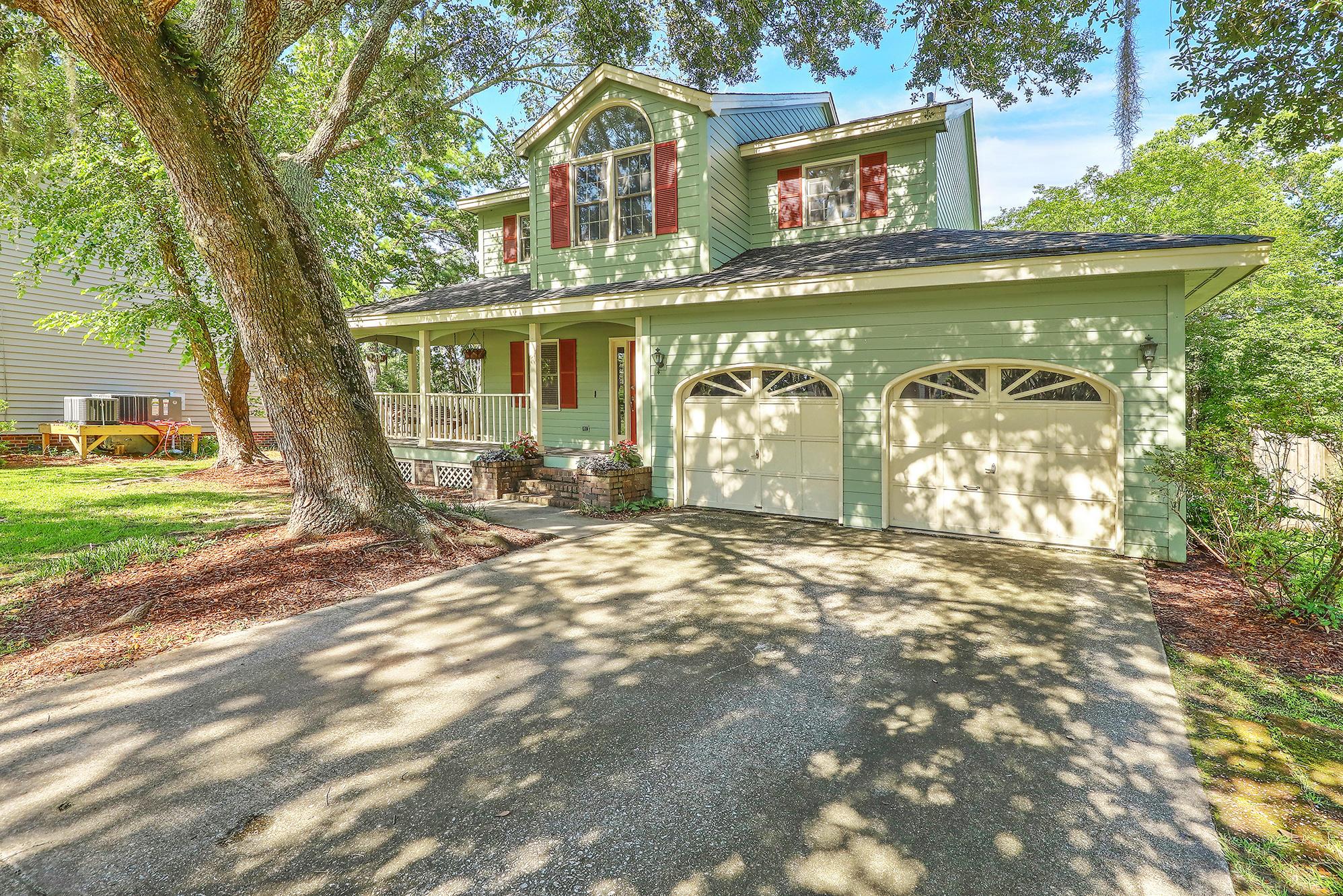 1729 W Sandcroft Drive Charleston, SC 29407
