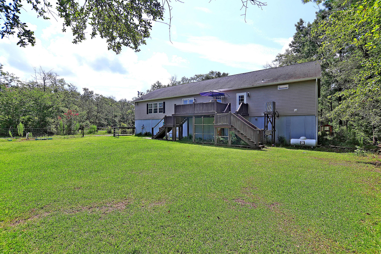 5608 Katy Hill Road Wadmalaw Island, SC 29487