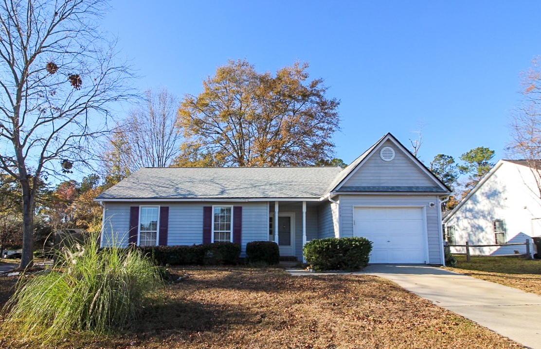 114 Alcester Road Goose Creek, SC 29445