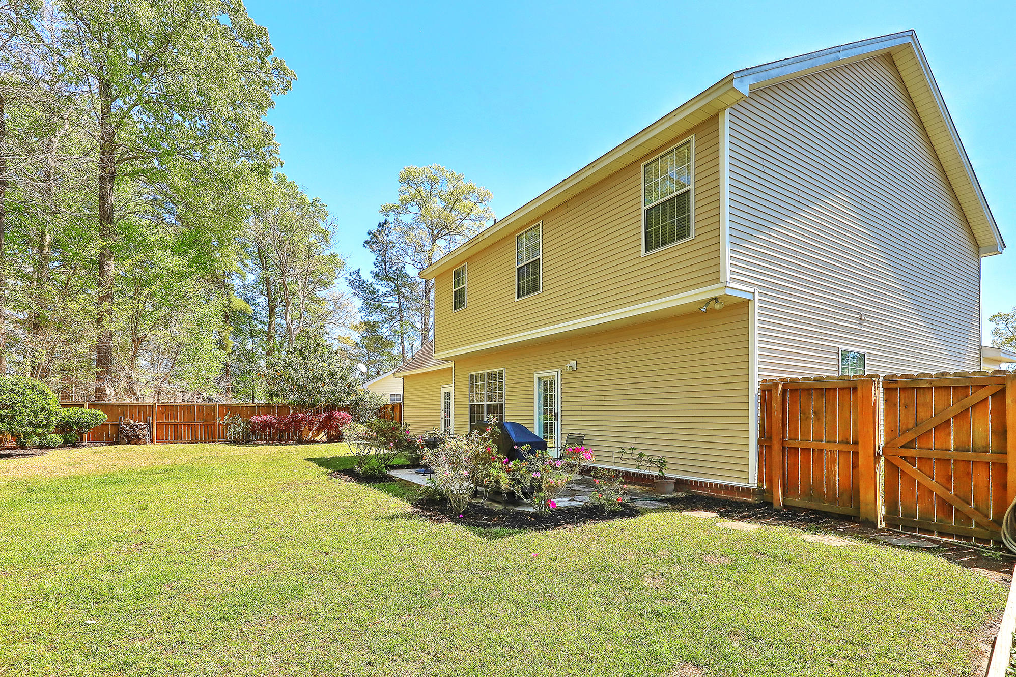 322 Rose Marie Lane Charleston, Sc 29414