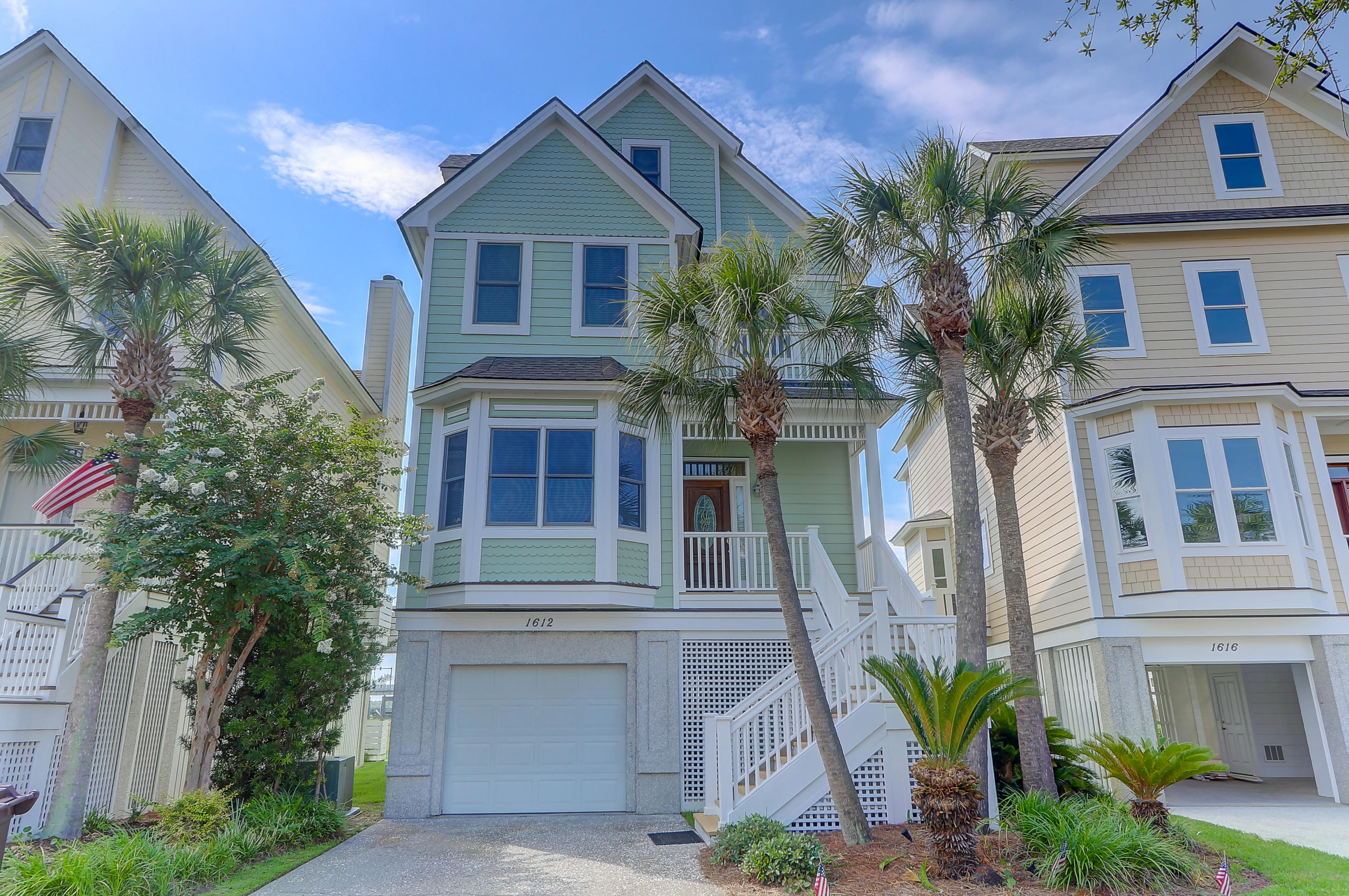 1612 Marsh Harbor Lane Mount Pleasant, SC 29464