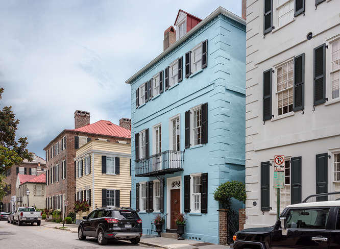 49 Tradd Street Charleston, SC 29401