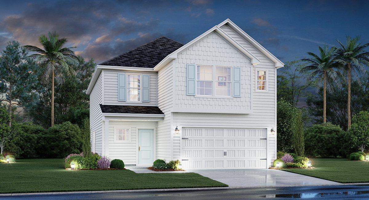 199 Daniels Creek Circle Goose Creek, SC 29445